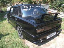 Лада 2101, 1983