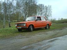 Лада 2101, 1979