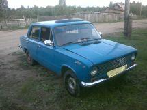 Лада 2101, 1976