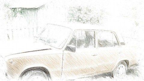 Лада 2101 1981 - отзыв владельца