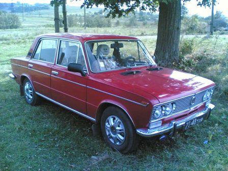 Лада 2103 1982 - отзыв владельца