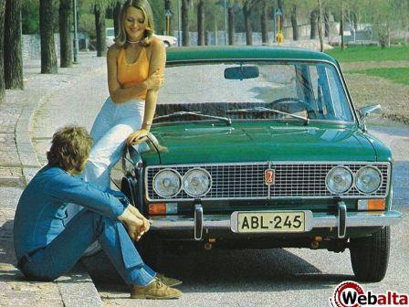 Лада 2103 1975 - отзыв владельца