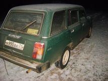 Лада 2104, 1998