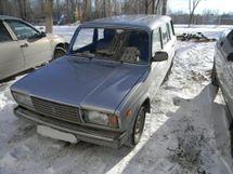 Лада 2104, 2011