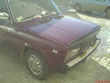 Лада 2104, 1996