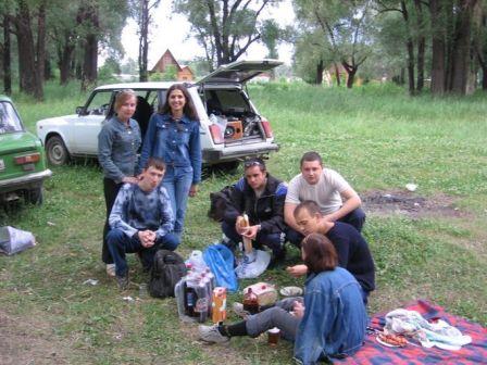 Лада 2104 1999 - отзыв владельца