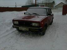Лада 2105, 1994