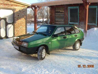 Лада 2105, 1999