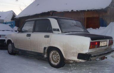 Лада 2105, 1996