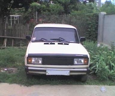 Лада 2105, 1993