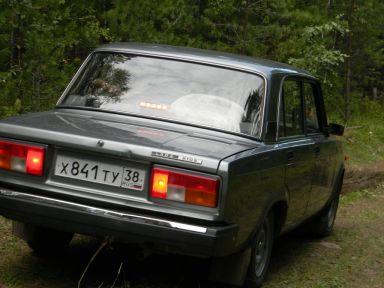 Лада 2105, 2010