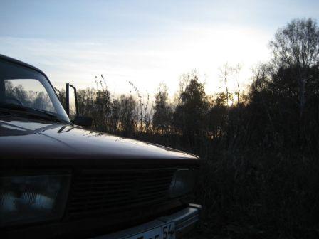 Лада 2105 1990 - отзыв владельца