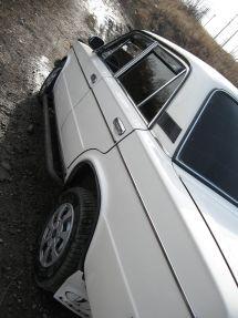 Лада 2106, 1990