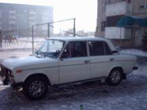 Лада 2106, 1989