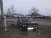 Лада 2106, 2002