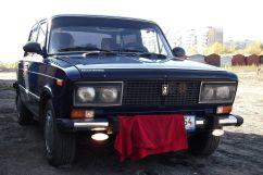 Лада 2106, 2003