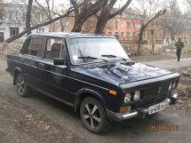 Лада 2106, 1992
