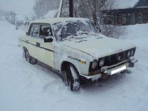 Лада 2106, 1988