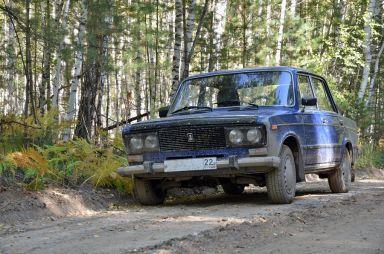 Лада 2106, 2006