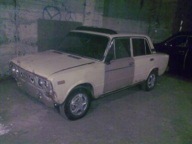 Лада 2106, 1993