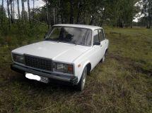 Лада 2107, 1988