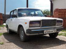 Лада 2107, 2004