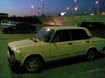 Лада 2107, 1997