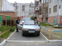 Лада 2108, 2002