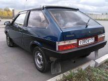 Лада 2108, 1998