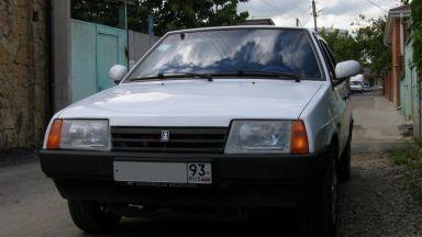 Лада 2109, 1999
