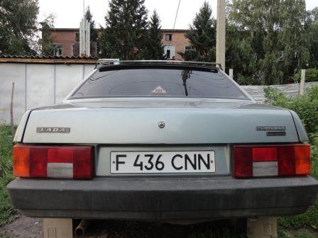Лада 2109 1993 - отзыв владельца