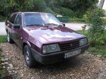 Лада 21099, 1995