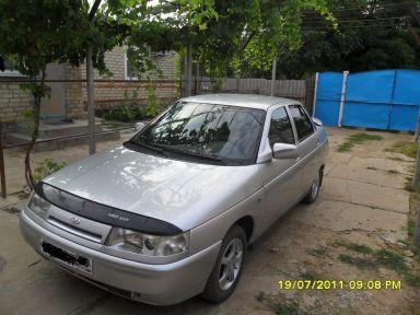 Лада 2110, 2004