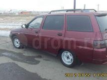 Лада 2111, 2005