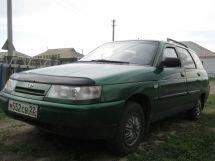 Лада 2111, 1999