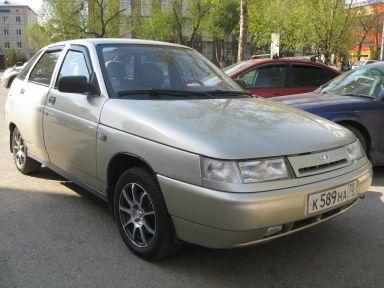 Лада 2112, 2004