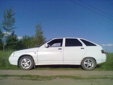 Лада 2112, 2001