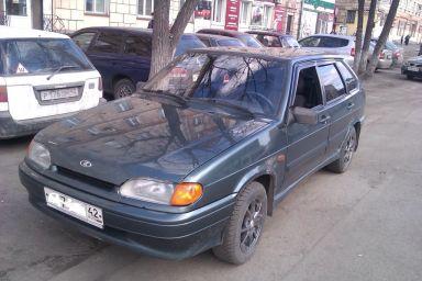 Лада 2114 Самара, 2009