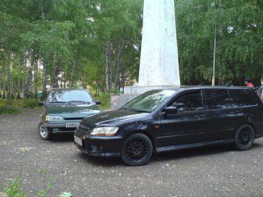 Лада 2115 Самара, 2002
