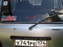 Лада 4x4 2131 Нива, 2004