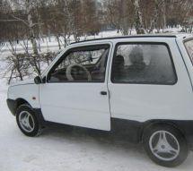 Лада 1111 Ока, 2003
