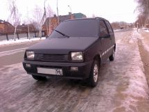 Лада 1111 Ока, 2002