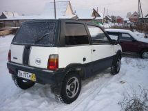 Лада 1111 Ока, 1994