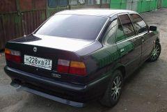 Lancia Dedra, 1991