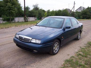 Lancia Kappa, 1999
