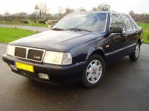 Lancia Thema, 1988