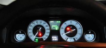 Lancia Thesis, 2003