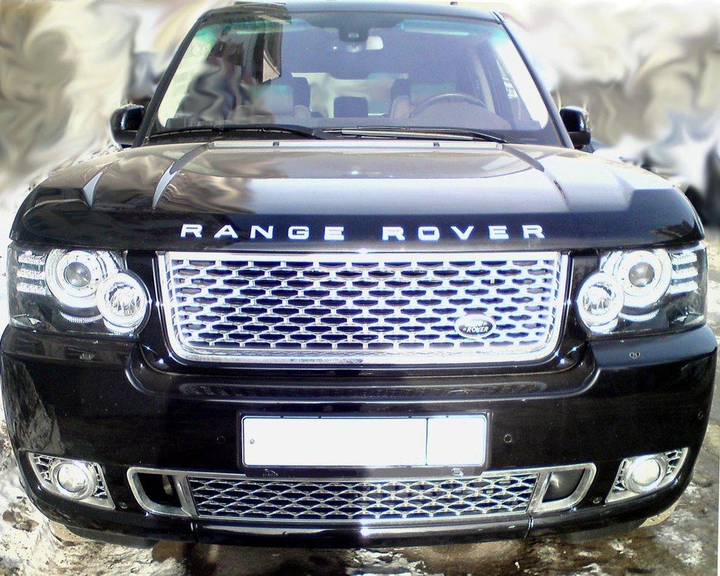 Отзывы владельцев range rover