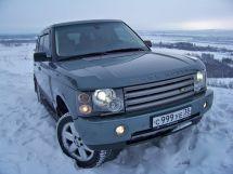 Land Rover Range Rover, 2004