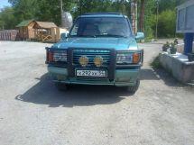 Land Rover Range Rover, 1997
